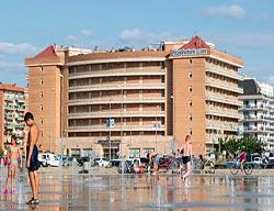 Aparthotel H-top Royal Sun Suites