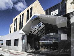 Aparthotel Hall 88