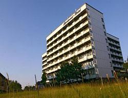 Aparthotel Hamburg Hamm
