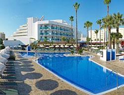 Aparthotel Hipotels Cala Millor Park