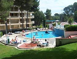 Aparthotel Ibersol Catalonia Gardens