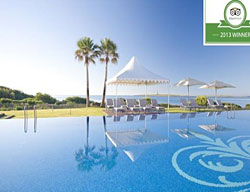 Aparthotel Insotel Punta Prima Prestige Suites & Spa