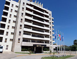 Aparthotel Interpass Vau