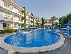 Aparthotel Inturotel Esmeralda Garden