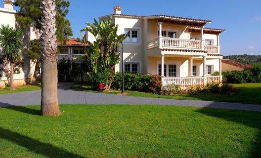Aparthotel jardin de menorca alaior menorca for Aparthotel jardin de menorca