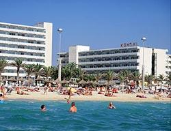 Aparthotel Kontiki Playa