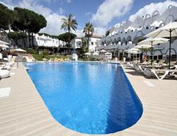 Aparthotel La Reserva De Marbella