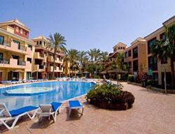 Aparthotel Labranda Aloe Club Resort