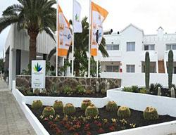 Aparthotel Labranda Corralejo Village