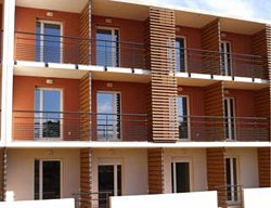 Aparthotel Le Fonserane