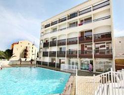 Aparthotel Le Saint Clair