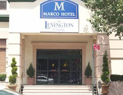 Aparthotel Lexington Marco Laguardia