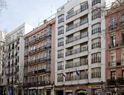 Aparthotel Los Rosales
