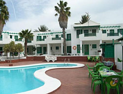 Aparthotel Luz Y Mar