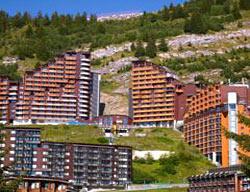Aparthotel Maeva Antares