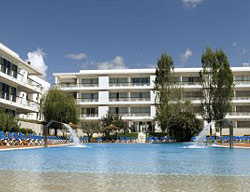 Aparthotel Marina Club II