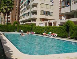 Aparthotel Mariscal Iv-v