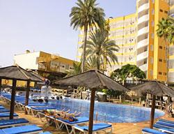 Aparthotel Maritim Playa