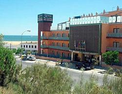 Aparthotel Martin Alonso Pinzón