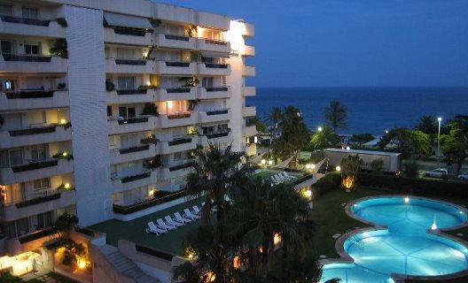 Aparthotel mediterraneo sitges sitges barcelona - Apartamentos mediterraneo sitges ...