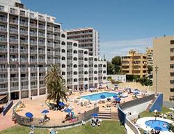 Aparthotel medplaya bali benalm dena m laga for Appart hotel mediterranee