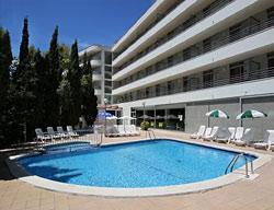 Aparthotel Medplaya Esmeraldas