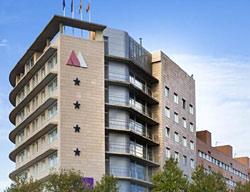 Aparthotel Mercure Atenea Aventura