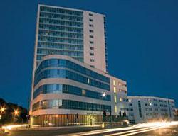 Aparthotel metro hotel dublin airport dublin dublin for Appart hotel dublin