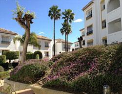 Aparthotel Miraflores Rancho Club