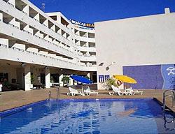 Aparthotel Mojacar Beach