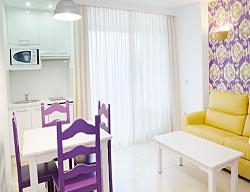 Aparthotel Ms Aguamarina