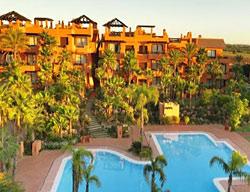 Aparthotel novo resort novo sancti petri c diz - Apartamentos barcelo sancti petri ...