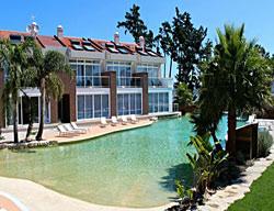 Aparthotel Obidos Lagoon Wellness Retreat