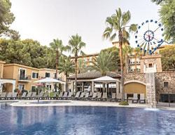 Aparthotel Occidental Playa De Palma