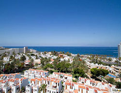 Aparthotel Ocean View