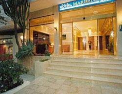 Aparthotel Oh Marbella Inn