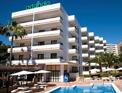 Aparthotel Pabisa Orlando