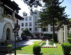 Aparthotel Palacio Arias