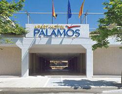 Aparthotel Palamós
