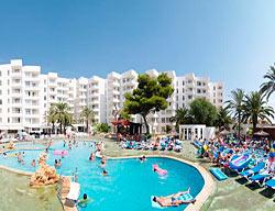 Aparthotel Palia Sa Coma Playa