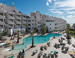 Aparthotel Paloma Beach