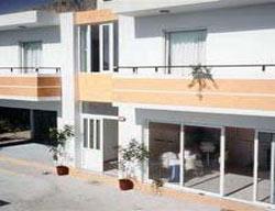 Aparthotel Panorama Studios