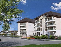 Aparthotel Park & Suites Prestige Genève Divonne Les Bains