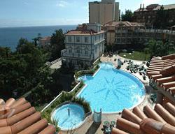 Aparthotel Pestana Miramar Garden Ocean Resort