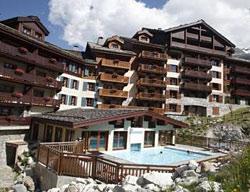 Aparthotel Pierre & Vacancances Premium Arc 1950 Le Village