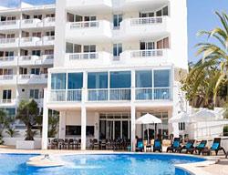 Aparthotel Pierre Vacances Mallorca Portomar
