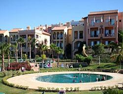 Aparthotel Pierre Vacances Terrazas Costa Del Sol