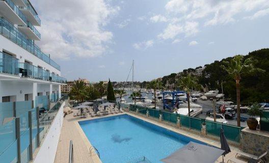 Aparthotel porto drach porto cristo mallorca for Appart hotel porto