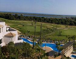 Aparthotel Precise Resort El Rompido The Club