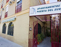 Aparthotel Puerta Del Sur